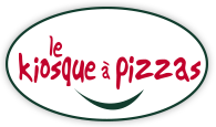 Nos Pizzas Le Kiosque à Pizzas Cars